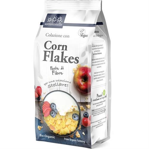 Corn Flakes Sottolestelle Bio 275g