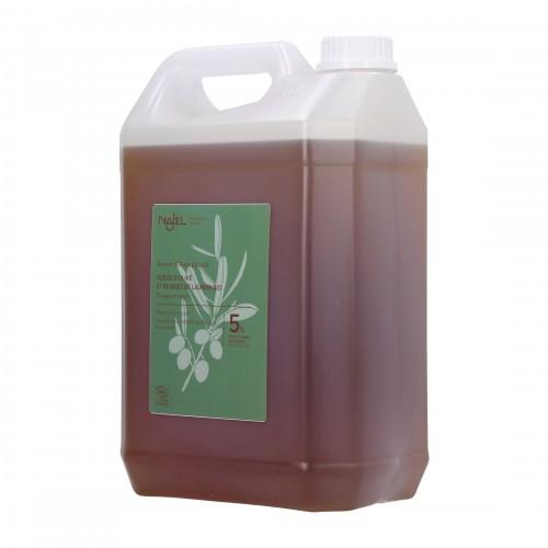 Jabón de Alepo Líquido Najel Bio 5L