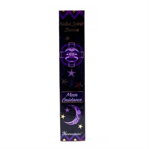 Incienso Native Spirits Luna de Jazmín 15g