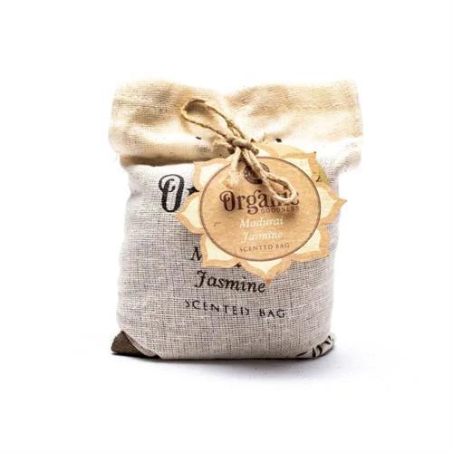 Bolsita Perfumada de Jazmín Organic Goodness 150g