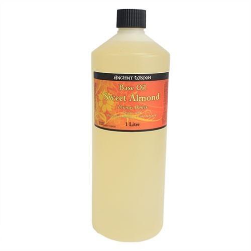 Aceite de Almendra Dulce AW 1L