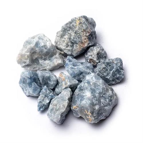 Calcita Azul en Bruto 1ud 3-6cm
