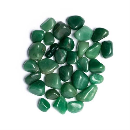 Cuarzo Verde Pulido Calidad A 1ud 2-4cm