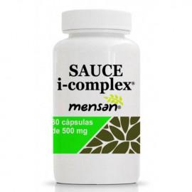 Sauce icomplex 80 cápsulas 500mg