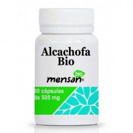 Alcachofa Bio 60 Cápsulas 505mg