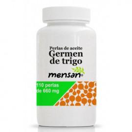 Germen De Trigo 110 Perlas 660mg