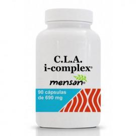C.L.A i-complex 90 cápsulas de 690mg