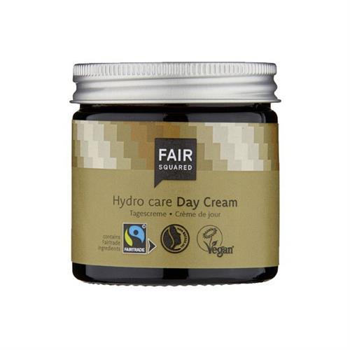 Crema Facial Hidrantate Hydro Día con Argán Fair Squared 50ml