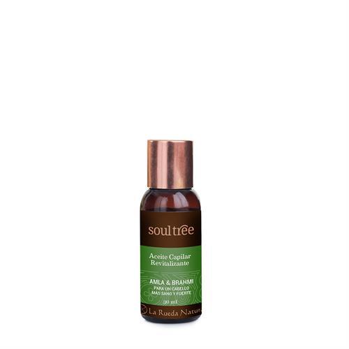 Aceite Capilar Revitalizante con Amla Soul Tree 30ml