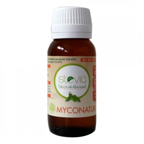 Stevia Líquida Extra Dulce MyConatur 60ml