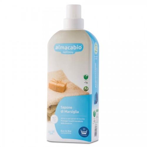 Jabón Líquido de Marsella Almacabio Bio 1lt
