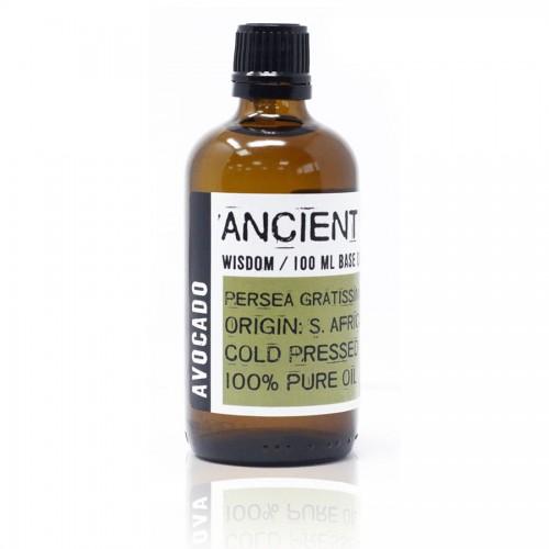 Aceite de Aguacate AW 100 ml