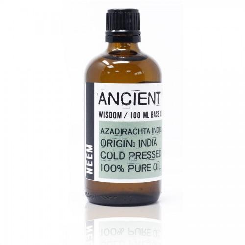 Aceite de Neem AW 100 ml