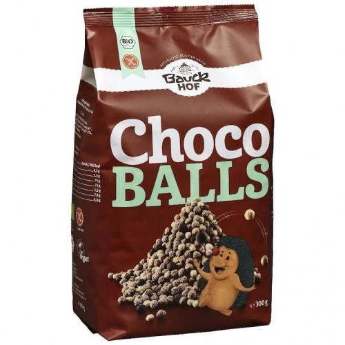 Choco Balls Mix Sin Gluten Bio 300g