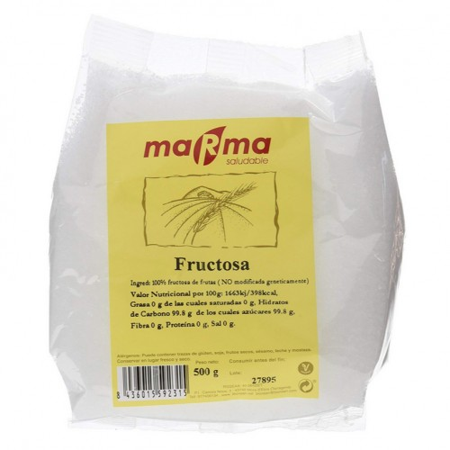 Fructosa 500g
