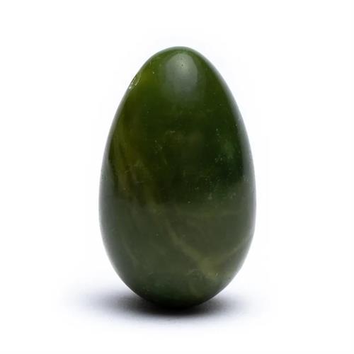 Huevo de Yoni de Jade 2,5-4cm