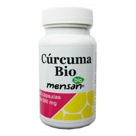 Cúrcuma Bio 60 cáps de 590 mg
