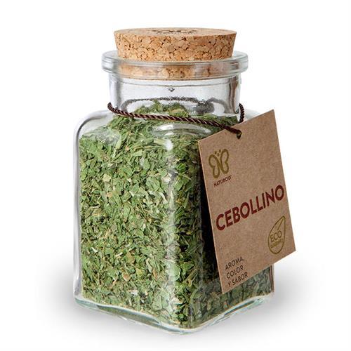 Cebollino Troceado Gourmet Naturcid Bio 25g