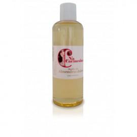 Aceite de Almendras 250ml Uso Tópico