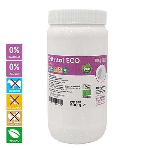 Eritritol BioBética Bio 500g