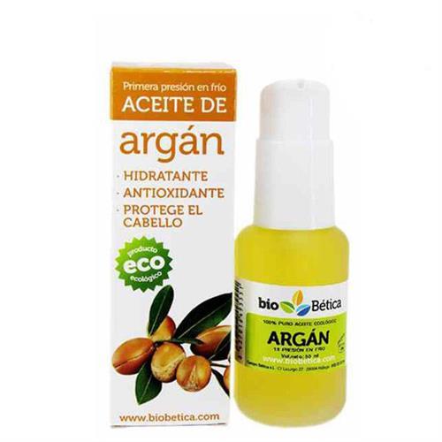 Aceite de Argán BioBética Bio 50ml