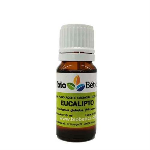 Aceite Esencial Eucalipto BioBética Bio 10ml