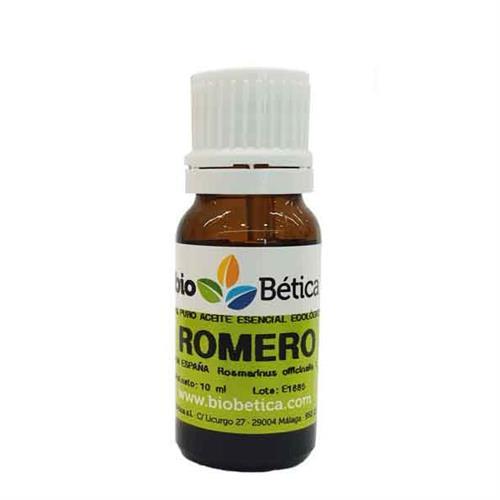 Aceite Esencial de Romero BioBética Bio 10ml