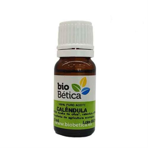 Aceite de Caléndula 20% BioBética Bio 10ml