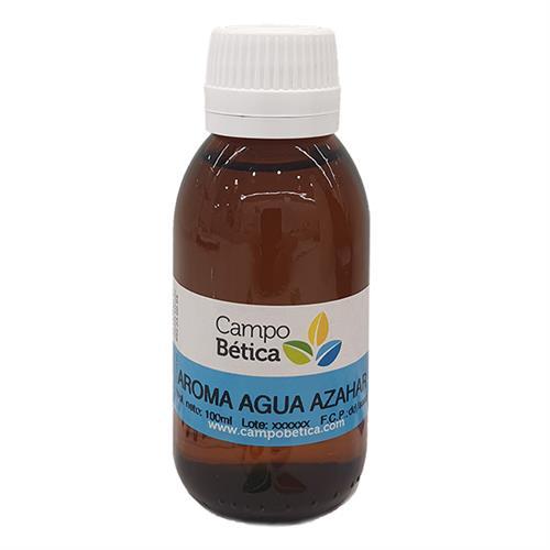 Aroma Agua de Azahar CampoBética 100ml
