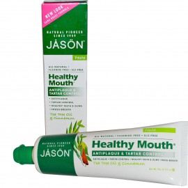 Dentifrico Healthy Mouth 119 g