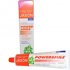 Dentifrico Power Smile 170 g