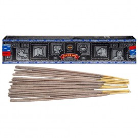 Incienso Nag Champa Super Hit 15g