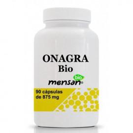 Onagra Bio 90 Cápsulas de 875mg