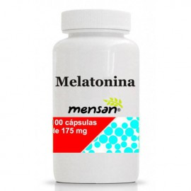 Melatonina 100 cápsulas de 175 mg