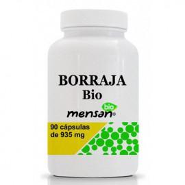 Borraja Bio 90 Perlas de 935 mg