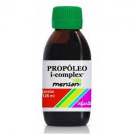 Jarabe Propóleo i-complex 125 ml