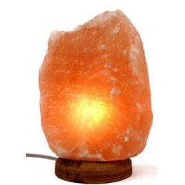 Lámpara de Sal del Himalaya de 2 a 4 Kg