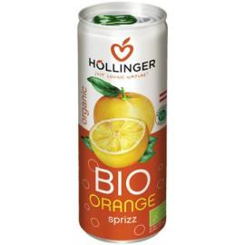 Refresco de Naranja 250 ml
