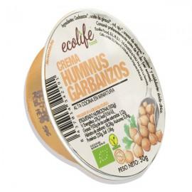 Paté de Hummus de Garbanzos 50g