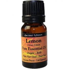 Aceite Esencial de Limón AW 100 ml