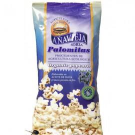 Palomitas de Maiz Eco en Aceite de Oliva 60g