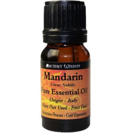Aceite Esencial de Mandarina AW 10 ml