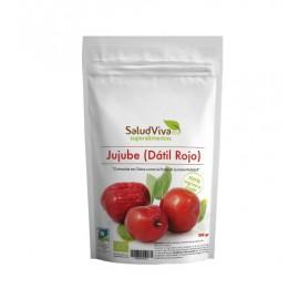 Dátil Rojo Jujube Bio 150g
