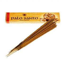 Incienso Green Tree Palo Santo 16g