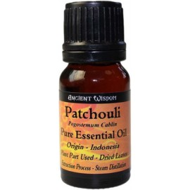 Aceite Esencial de Pachulí AW 10 ml