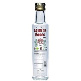 Agua de Rosas Ayurveda Autentico 250 ml