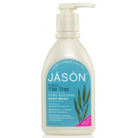 Tea Tree Gel de baño y ducha 900 ml