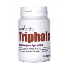 Triphala Ayurveda Autentico 60 cápsulas