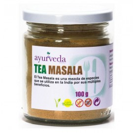 Tea Masala 100g