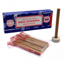 Incienso Dhoop Sticks Nag Champa Satya Sai Baba